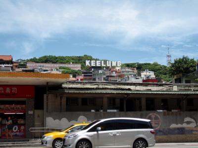 2015年2回目の台北