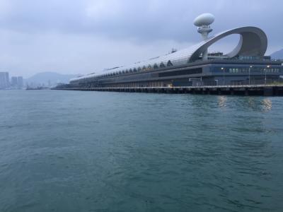 広州~香港乗り歩き-3