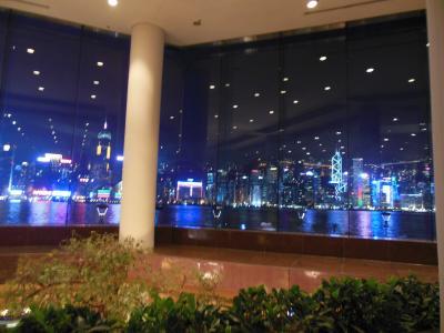 香港・クアラルンプール旅行記 Vol.1 香港編