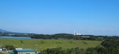 東郷調整池(愛知池)・三重県いなべ市中里ダム2015