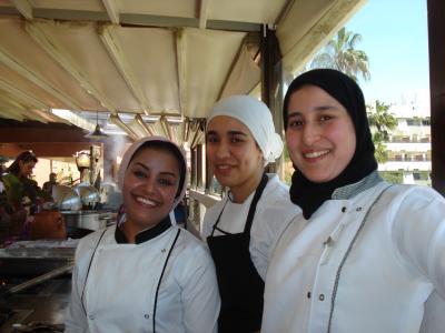 モロッコ料理天国