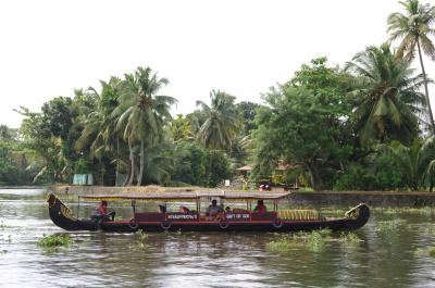 2015シルバーウィーク南インド旅◇01−旅のプラン