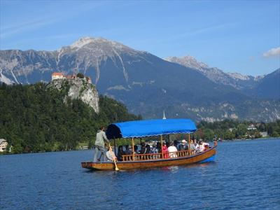 中欧周遊の旅 2 スロベニア