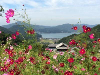 2015年 山口県 周防大島の旅