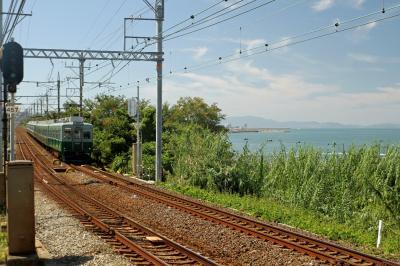 南海 緑の7000系 全記録 緑のサザン 南海電鉄