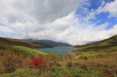愛馬と駆け巡る上信越高原国立公園−志賀・草津・野反湖−