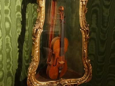 音楽を聴きにウィーンへ (大音楽家の家を訪ねて)
