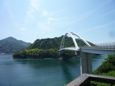 出雲大社、厳島神社参拝(2)