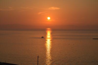 2015年9月長崎県小浜