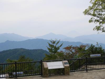 初めての高尾山