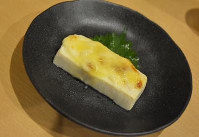 伊東温泉 和食処 にしむらさんでの夕食 2015年9月