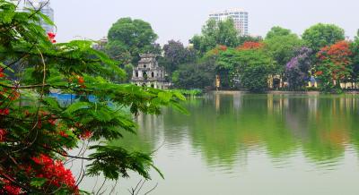 ベトナムでの私の休日