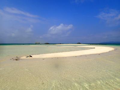 石垣島、小浜島4泊5日の旅④ (3日目:小浜島はいむるぶし~幻の島)