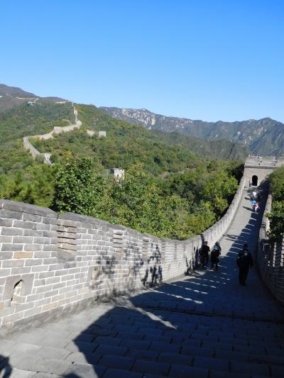 北京旅行記