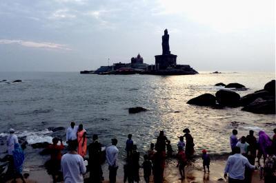 ちょっと贅沢★癒しの南インド:タミル・ナードゥ州