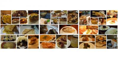 スペイン 食いしん坊の一人旅 ③サンセバスチャンのバル巡り