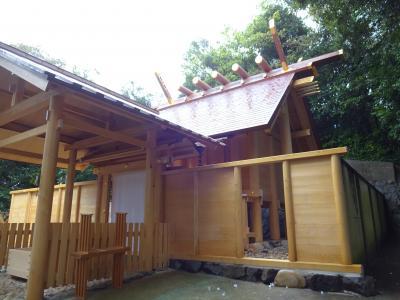 篠島(式年遷宮):知多半島 2015.10.11