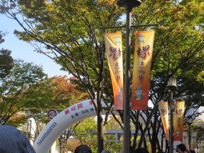 第42回「堺祭り」 今年もチャリで行きました (前編)