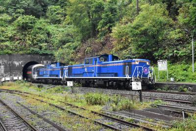 室蘭本線に乗り、岩見沢から秘境駅小幌を訪ねる旅(北海道)