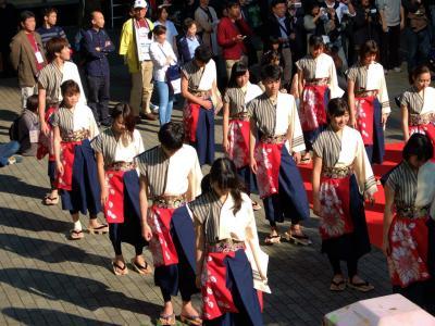 2015 稲門祭