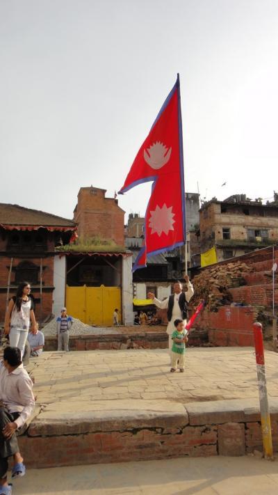 ネパールで元気をもらいました。ネパールビールもおいしいなぁ~!の旅2