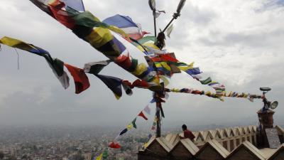ネパールで元気をもらいました。ローカルフード&ローカルビールを楽しんだ旅~3