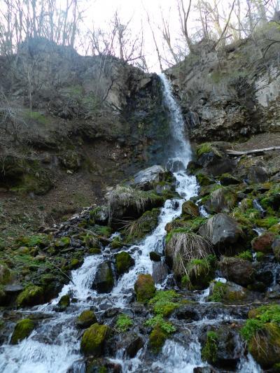 軽井沢の二つの滝『竜返しの滝』&『千ヶ滝』◆2015GW・群馬県&長野県の滝めぐり≪その11≫