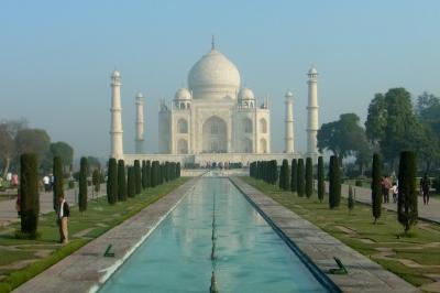 チョロ?チャロ?印度の旅:アグラ~デリー周辺とおまけのシンガポール
