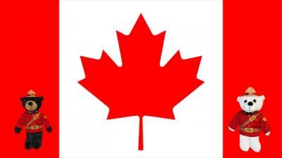 秋のプラチナ ルート カナダ 8日間(第1~3日目)