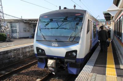 201510-04_北東北紅葉狩り(五能線) Autumn Leaves in Gono-sen JR Line (Akita)