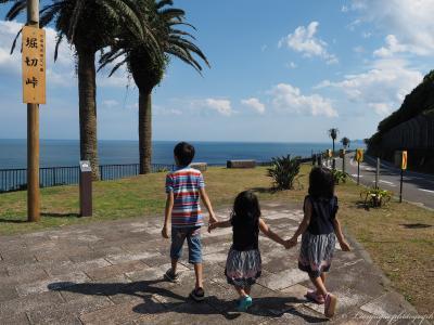 2015 夏 家族旅行 今年は宮崎へ