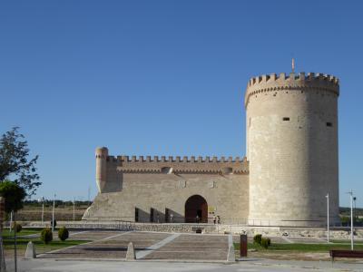 居心地の良い場所へ SWスペイン(7) お城巡りラストはアレバロ(アビラ県)~マドリードから1泊2日で古城とワインの旅~