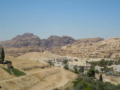 2015夏ヨルダンイスラエル旅行④