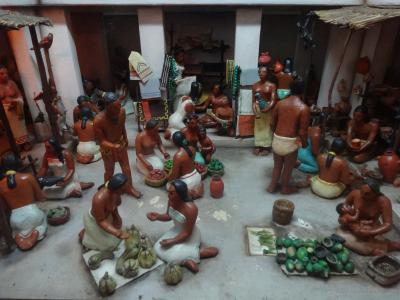 国立考古学民族博物館 (グアテマラシティ)
