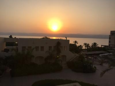 ヨルダンでやってみたかったこと 《2日目》 死海って?