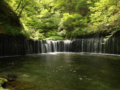軽井沢・草津温泉の旅(1) 初秋の軽井沢