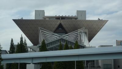 2014 ツーリズムEXPOジャパン くるま旅キャンピングフェア 後篇