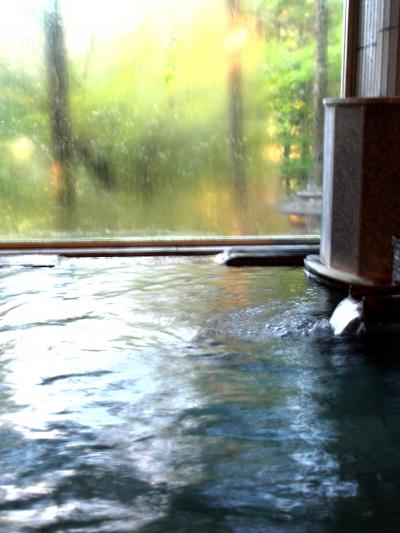 美ヶ原温泉割烹旅館 「 桃山 」 & 「 松本散策 」 の旅 < 長野県松本市 >