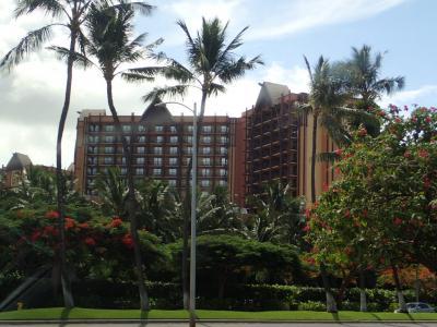 2回目のハワイ旅行 1