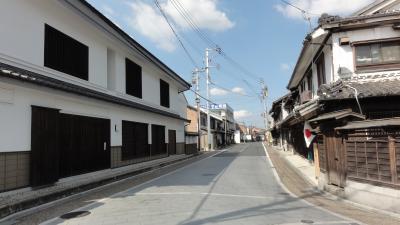 長崎街道を往く(3)
