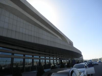 中国版新幹線(高鉄)の旅 大連北からハルビン西