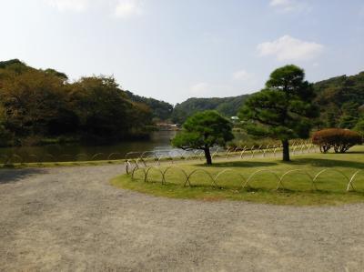 湯河原に泊まって横浜へ~その1~