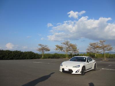 トヨタ86で行く伊豆ドライブの旅 Part2