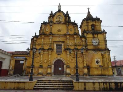 レコレクシオン教会 (レオン)