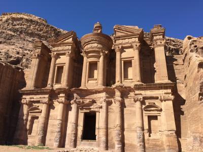 また行きたいぞ、ヨルダン