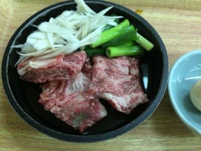 休暇村で近江牛食べ放題!