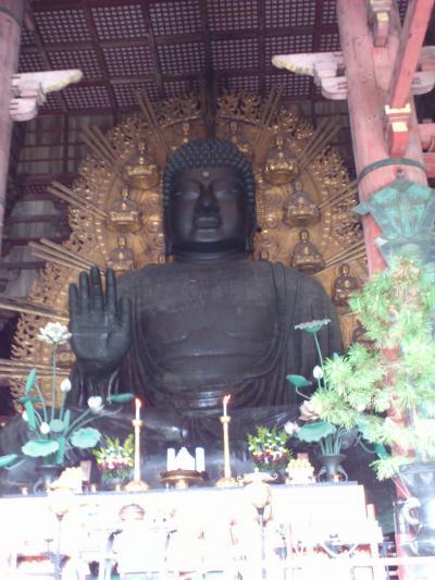 奈良(2)東大寺
