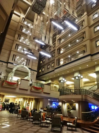 キロロのピアノとウインザ―ホテル洞爺の両方に泊るツアー!何てミーハー心をくすぐるんだろう~~キロロリゾート・ピアノは部屋が広くて、気持ち良かったわ~~