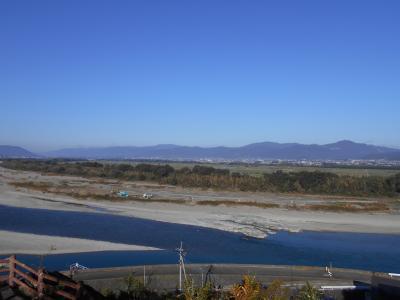 阿波川島 JR四国「バ−スデイきっぷ」で阿波藩九支城として吉野川を監視する川島城跡訪問