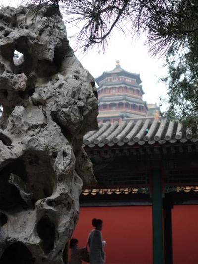 中国健診・北京、天津